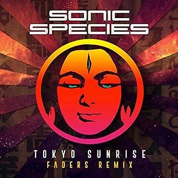Tokyo Sunrise (Faders Remix)