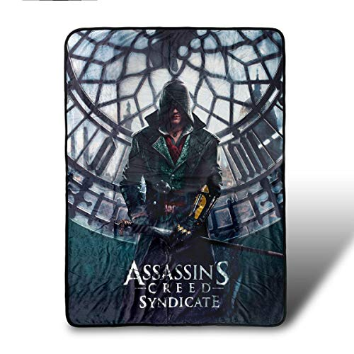 Assassin's Creed Syndicate 45