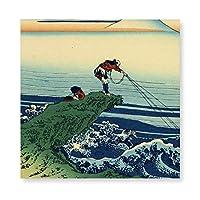 INOV 富士山 眺め32 アートパネル アートフレーム キャンバス絵画 インテリアパネル インテリア絵画 壁飾り木枠セット Arts 新築飾り 贈り物
