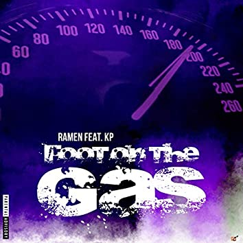 Foot on the Gas (feat. KP)