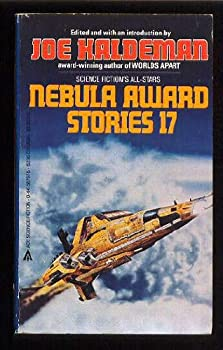 Nebula Award Stories 17 - Book #17 of the Nebula Awards ##20