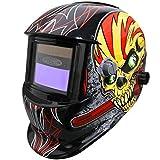 Auto-darkening Welding Helmets Review and Comparison