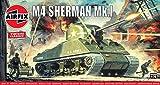 1/76 Sherman M4 Mk.1 -