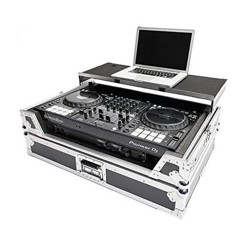 Magma MGA40993 Multifunktions-Schutzhülle für DJ-Controller, XXL Plus 19
