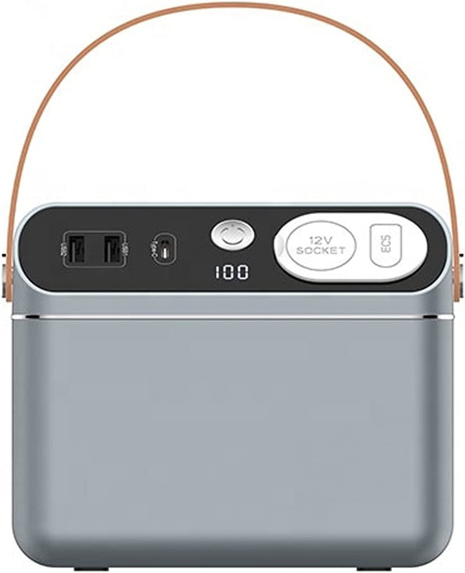 DKYUNDING Mobile Limited time sale Power,Portable Ranking TOP6 Outdoor Station Power 54600mA