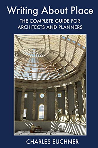 Price comparison product image Writing About Place: The Complete Guide for Architects and Planners