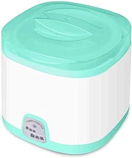 SJYDQ Accueil Yogurt Machine De Fabrication De Machines, Les Appareils Yogourt, Mini Ménages en Acier Inoxydable Températu...