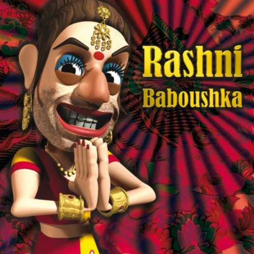 Baboushka (80's Italo Dance Mix)