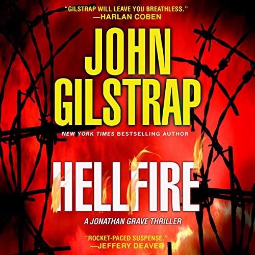 Hellfire: A Jonathan Grave Thriller, Book 12