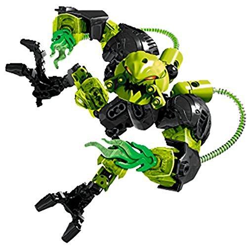 Lego Hero Factory 6201 Toxic REAPA