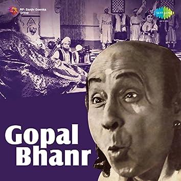 Gopal Bhanr (Original Motion Picture Soundtrack)