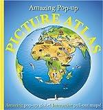 Amazing Pop Up Picture Atlas (DK Amazing Pop-Up Books)