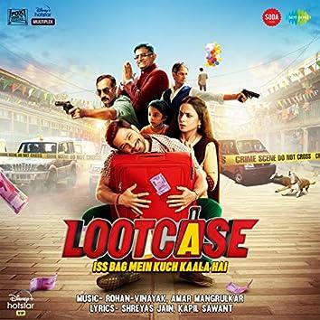Lootcase (Original Motion Picture Soundtrack)