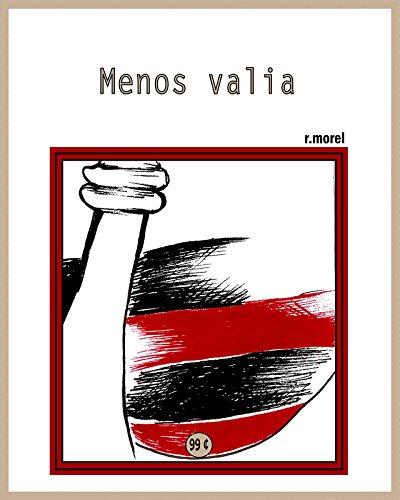 """Menos valia (Coleção """"Campanha do Flamengo no Brasileirão 2017"""" Livro 36)"""