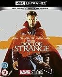Marvel Studios Doctor Strange UHD [Blu-ray] [2019] [Region Free]