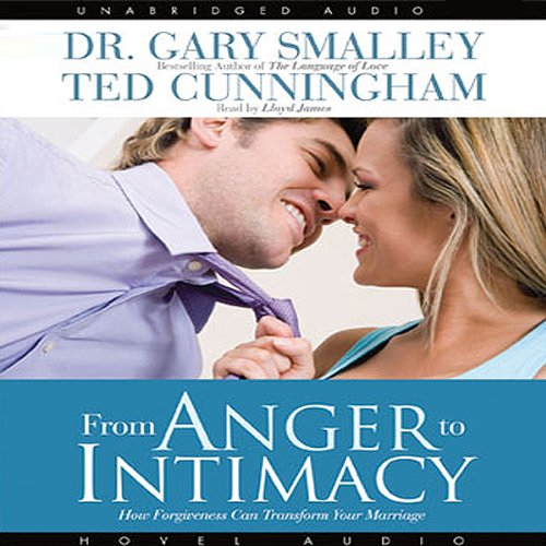 From Anger to Intimacy audiobook cover art