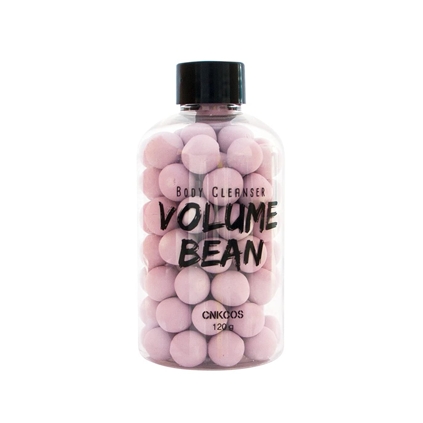 創始者きつく補助金ボリュームビーン Volume Bean 120g
