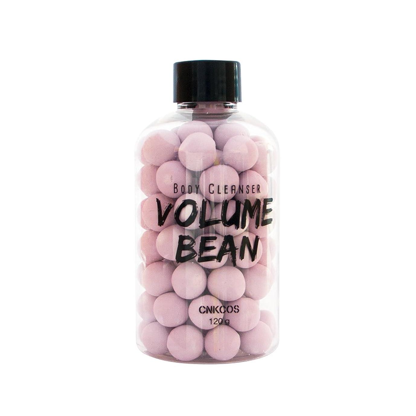 ボリュームビーン Volume Bean 120g