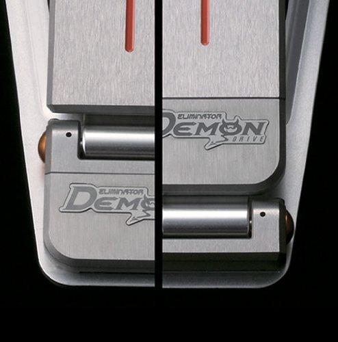 PearlELIMINATORDEMON(DirectDrive)ダブルドラムペダル(ツインペダル・コンプリートセット)P-3002D