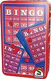 Schmidt Spiele 51220 Bingo, Bring Mich mit Spiel in der Metalldose