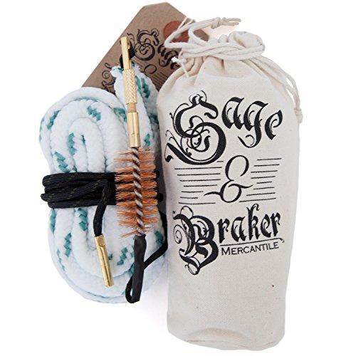 Gun Cleaning Kits by Sage & Braker