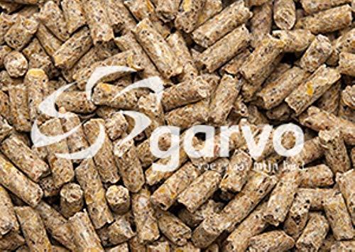 20kg 731 Garvo Legepellets