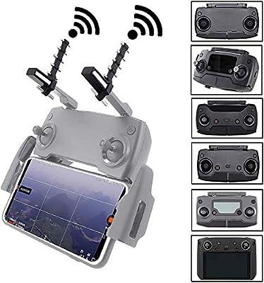 STARTRC Universal Extended Range Yagi Antenna Signal Booster for DJI SPARK/Mavic mini/Mavic pro/Mavic 2/Mavic Air 5.8GHZ