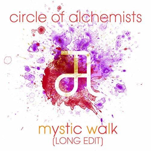 Circle Of Alchemists