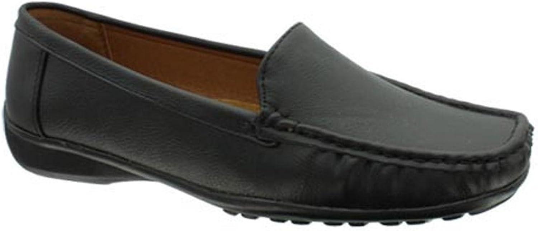Pierre Dumas Hazel-7 Women's Casual Flexsole Slip On Loafer