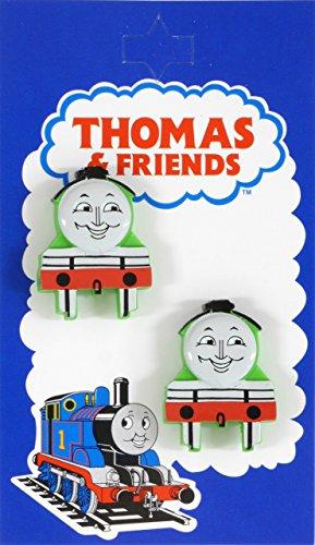 稲垣服飾 トーマス キャラクターボタン ヘンリー 2個入 TM6
