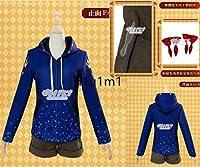 Fate/Grand Order コスプレ サーヴァントと巡る世界展 エレシュキガル コスプレ 衣装+髪飾り
