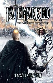 Fatemarked (The Fatemarked Epic)