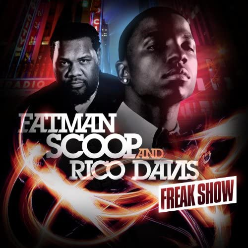 Fatman Scoop & Rico Davis