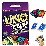 YIAI BTS UNO Cards Game Get Wild Phase 10 Skip Bo Dos UNO Flip Photo Card Set Playing Card Decks Game (Flip), Free Size