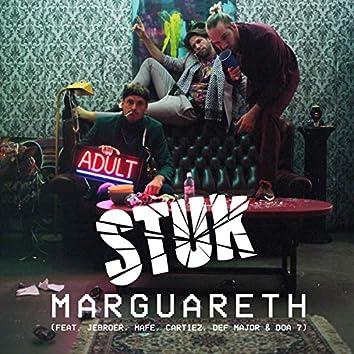 Marguareth (feat. Jebroer, Mafe, Cartiez, Def Major & DOA 7)