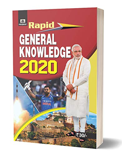 RAPID GENERAL KNOWLEDGE 2020