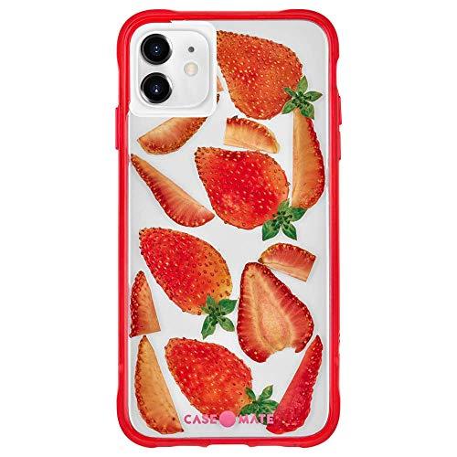 Case-Mate iPhone 11 Tough Juice Summer Berries Case