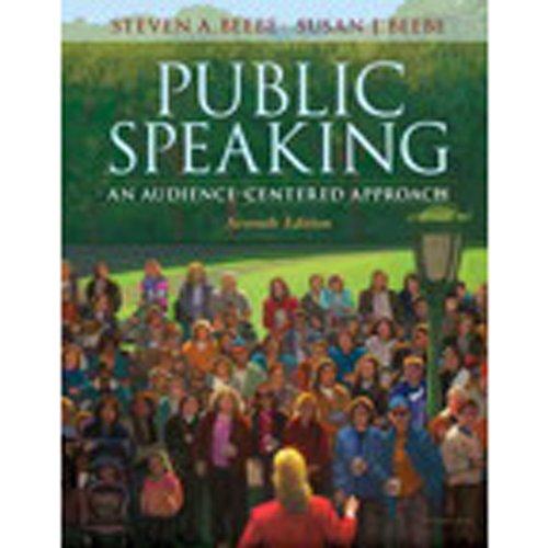 『VangoNotes for Public Speaking』のカバーアート