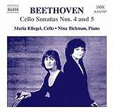Werke für Cello und Klavier Vo. 3 - aria Kliegel