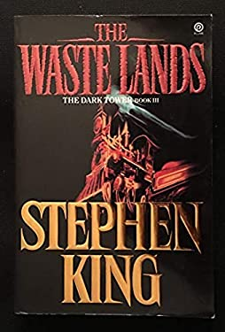 Stephen King's The Waste Lands: The Dark Tower- Book III (with color Illustration by Ned Dameron)