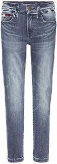 Tommy Hilfiger Spencer Slim Vintwodstr Jeans para Niños