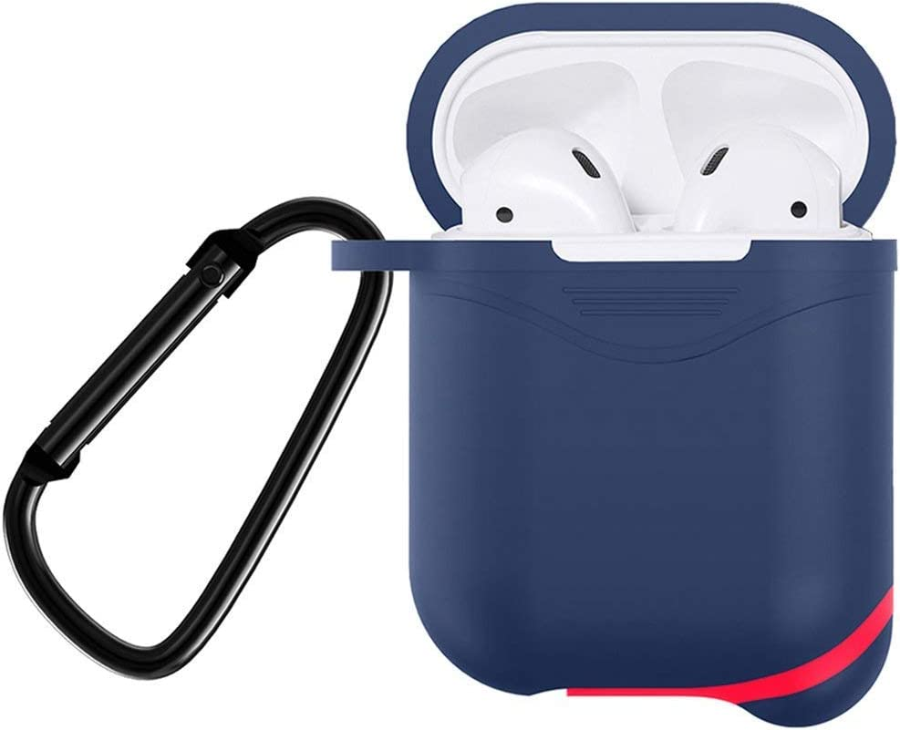 New mail order SinoZeal Protective Case Cover for Airpods D Fit 21 Snug Shock Milwaukee Mall