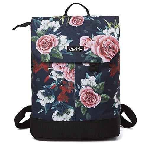 Ela Mo™ Daypack | Schön und Durchdacht | (A Rose)