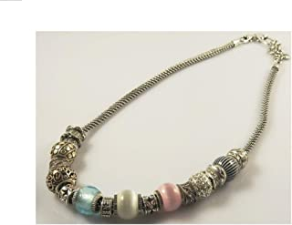 beverly glam necklace