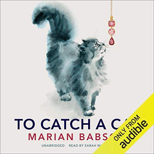 Couverture de To Catch a Cat