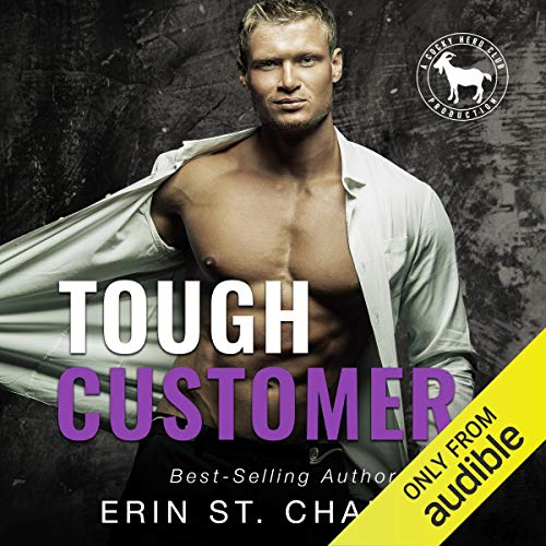 Tough Customer  By  cover art