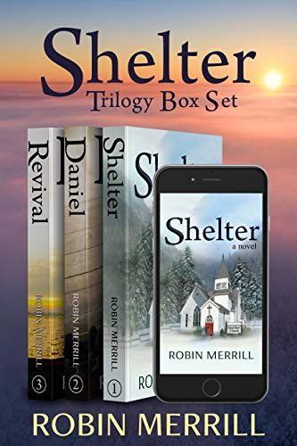 Shelter Trilogy Box Set (English Edition)