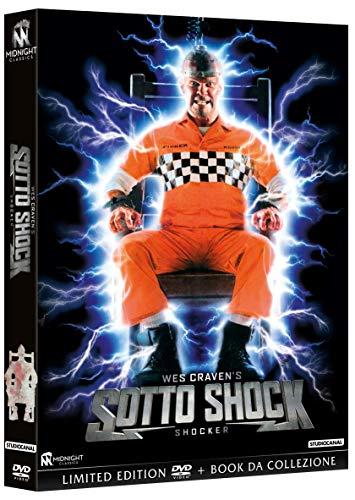 Sotto Shock (Dvd) (Collectors Edition) ( DVD)