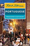 Rick Steves Portuguese Phrase Book and Dictionary (Rick Steves Travel Guide)