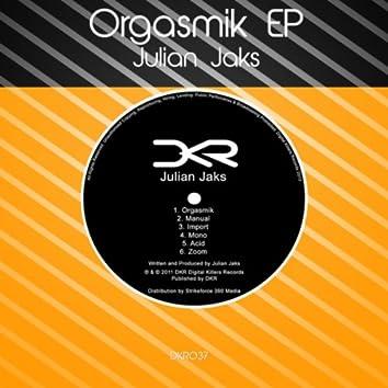 Orgasmik EP